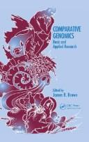 Cover of: Comparative Genomics | James R. Brown