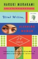 Cover of: Blind willow, sleeping woman | 春樹 村上