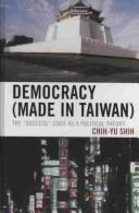 Cover of: Democracy (Made in Taiwan)