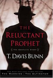 Cover of: The Reluctant Prophet