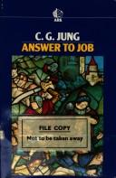 Answer to Job by Carl Gustav Jung