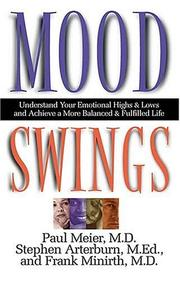 Cover of: Mood Swings Understand Your Emotional Highs And Lows