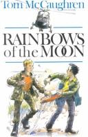 Cover of: Rainbows of the moon