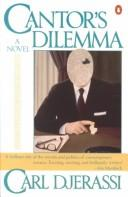 Cover of: Cantor's dilemma