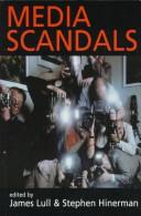 Cover of: Media scandals