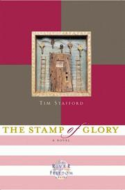 Cover of: The stamp of glory
