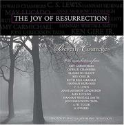 Cover of: The joy of resurrection