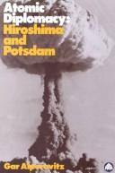Cover of: Atomic diplomacy
