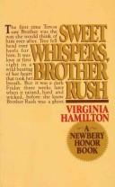Cover of: Sweet Whispers, Brother Rush