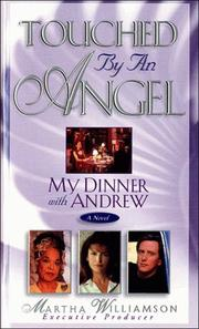 Cover of: My dinner with Andrew | Robert Tine