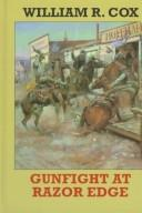 Cover of: Gunfight at Razor Edge