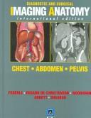 Cover of: Diagnostic and surgical imaging anatomy. |