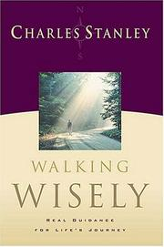 Cover of: Walking Wisely