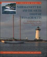 Cover of: A cruising guide to Narragansett Bay and the South Coast of Massachusetts