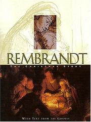 Rembrandt : Christmas story