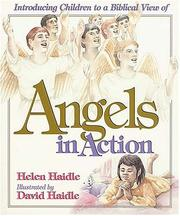 Cover of: Angels in action