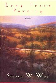 Cover of: Long train passing