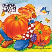 Cover of: The Pumpkin Patch Parable