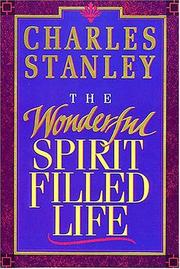 Cover of: The wonderful Spirit-filled life