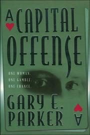 Cover of: A capital offense