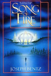 Cover of: Song of fire