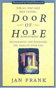 A door of hope by Jan Frank