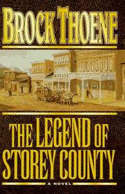 Cover of: The legend of Storey County