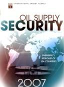 Oil supply security