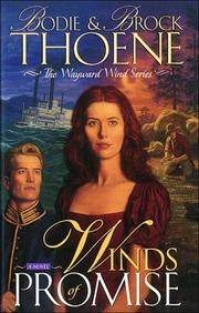Cover of: Winds of promise