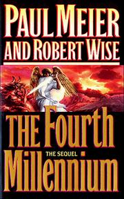 Cover of: The fourth millennium | Paul D. Meier