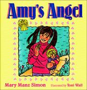 Cover of: Amy's angel