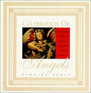 Cover of: Celebration of angels