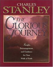 Cover of: Glorious journey
