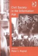 Cover of: Civil Society in the Information Age