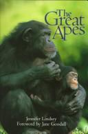 Cover of: The Great Apes