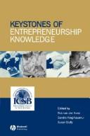 Cover of: Keystones of entrepreneurship knowledge |