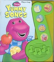 Cover of: Yummy Songs |