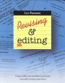 Cover of: Revising & editing | Les Parsons