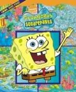 Cover of: Spongebob Squarepants Look and Find (Look and Find (Publications International))