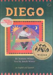 Cover of: Diego