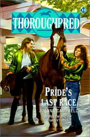 Cover of: Pride