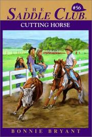Cover of: Cutting Horse #56 |