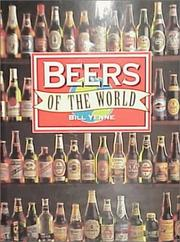 Cover of: Beers of the World