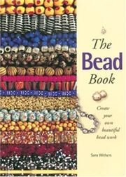 Cover of: Bead Book
