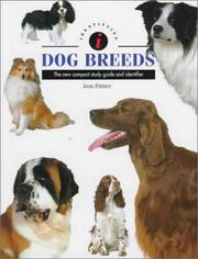 Cover of: Identifying Dog Breeds