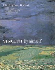 Cover of: Vincent by Himself (Artist by Himself)