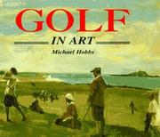 Cover of: Golf in Art
