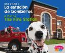 Cover of: The fire station