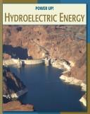 Cover of: Hydroelectric energy