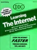 Cover of: Learning the Internet. | L. Joyce Arnston